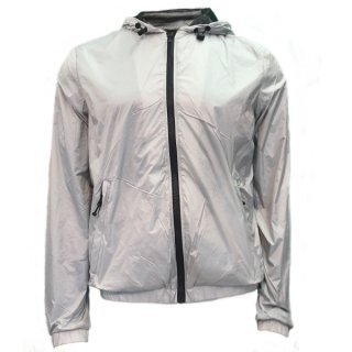 MEN'S JACKET 9906-MARS | GRIS PERLE