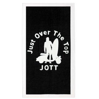 TOWEL 9949-SERVIETTE | NOIR