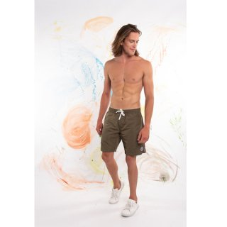 MEN'S SWIM WEAR 9940-QUIBERON | KAKI
