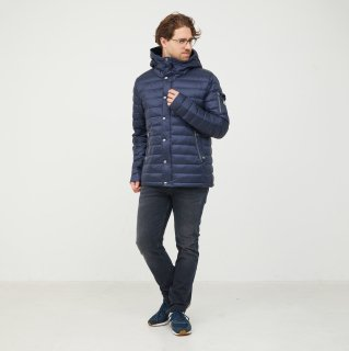 MEN'S JACKET 1900-TRISTAN | MARINE