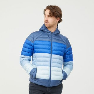 MEN'S JACKET 2900-BENJAMIN | BLEU/POMB