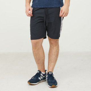 MEN'S SHORT PANTS 2925-JOHNSON | NOIR