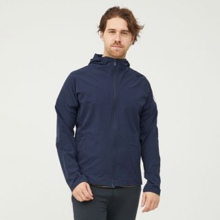 MEN'S PARKA 2925-BOLT | MARINE