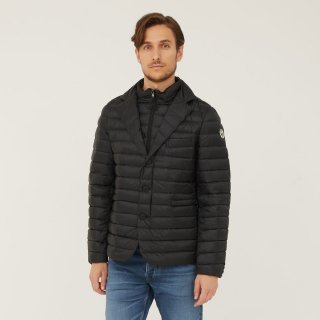 MEN'S JACKET 3900-SYLVAIN|NOIR