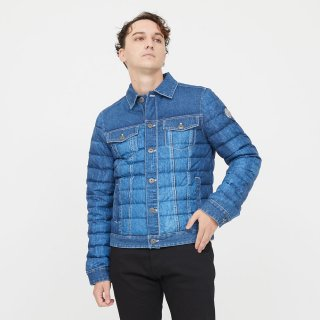 MEN'S JACKET 3905-LENON| BLUE JEANS