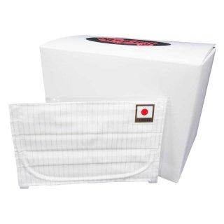 ピッタリッチ 日の丸マスク (PM2.5 + 防菌・防ウィルス対策) 使い捨てタイプ ホワイト