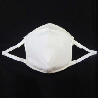 Cleverマスク ロゴ無し 商標登録出願済 再利用可能タイプ マスクカバー付き カロリー消費を促すフィルター交換用10枚入り