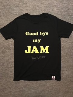 """GOOD BYE MY JAM"" Tシャツ"