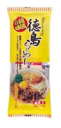 徳島らーめん(2食)