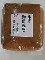 御膳みそ(手造り) 魚井味噌
