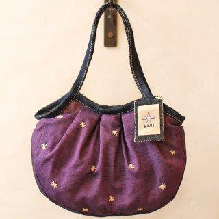GBK-040-PP 刺繍(紫) ミニグラニー