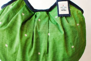GBB-040-GR 刺繍(グリーン)120%サイズ