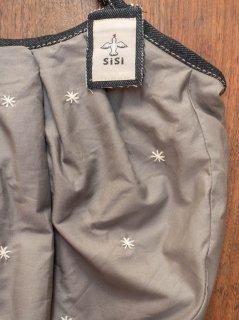 GB-040-GY 刺繍(グレー)定番サイズ