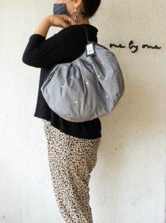 刺繍(グレー)120%ビッグサイズ