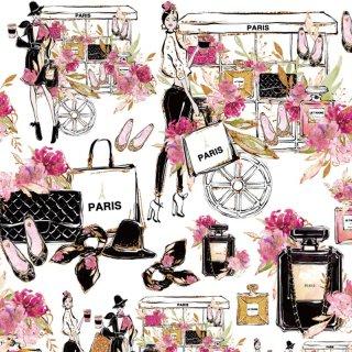 『Spring Girl-スプリングガール』 A3