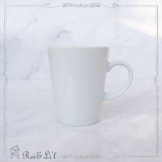 白磁 『トゥラマグカップ』