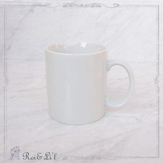 白磁『320マグカップ』