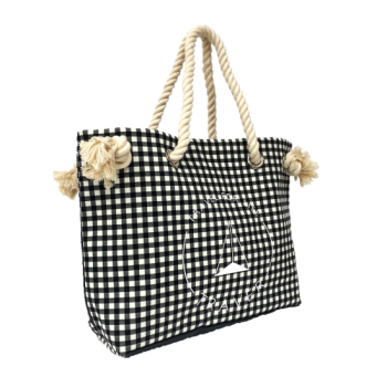 TRAVER LONG BEACH Gingham