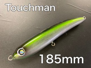 Touchman 185mm