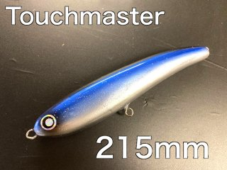 Touchmaster 215mm
