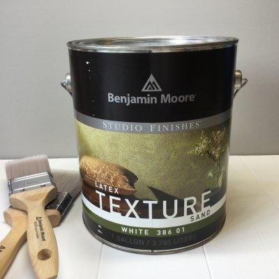 ベンジャミンムーア テクスチャーサンド Benjamin Moore Texture Sand 3.8L