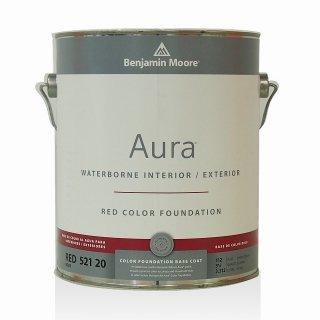 Aura オーラ カラーファウンデーション 3.8L