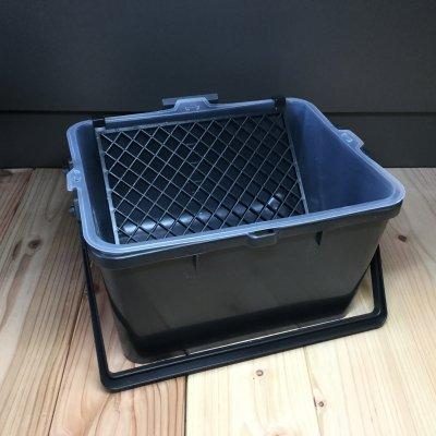 バケット SX バケット本体・内容器・ネット(3点セット)