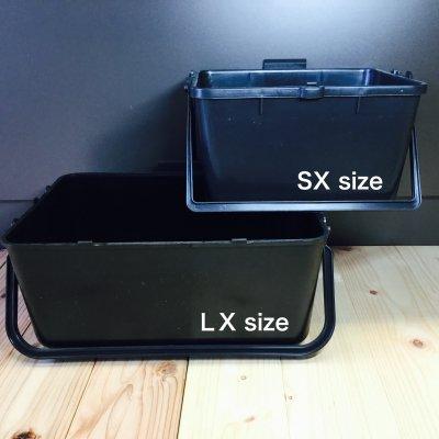 バケット本体 (単品)   2サイズ