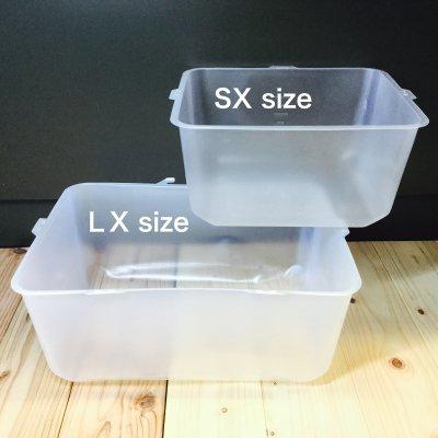 バケット内容器 (単品)  2サイズ