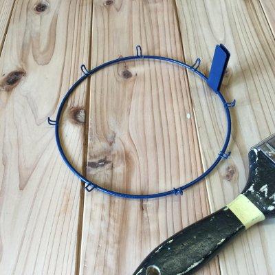 塗料漉しネットホルダー(単品)