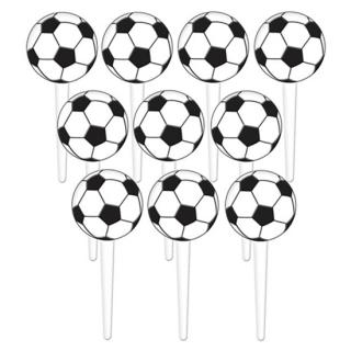 バースデーピック サッカー<br>【Soccer】