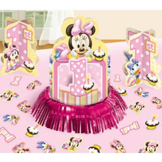 テーブルデコレーション ベビーミニー<br>【Disney Baby Minnie】