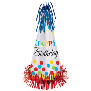 コーンハットL ブライト<br>【Bright Birthday】