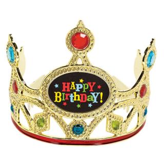 バースデークラウン ブライツ<br>【Birthday Brights】