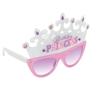 パーティーグラス プリンセス<br>【Birthday Princess】