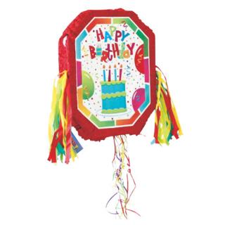 ピニャータ ジャンボリー<br>【Birthday Jamboree】