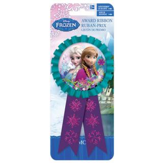 アワードリボン アナ&エルサ ディズニー フローズン アナと雪の女王 アナ雪<br>【Disney Anna&Elsa】
