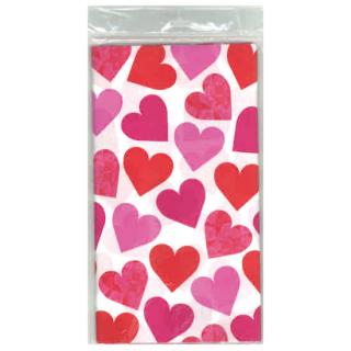 テーブルカバー キューティーハート<br>【Cutie Heart】
