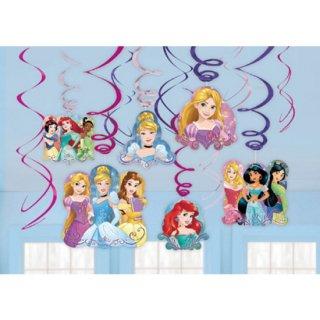 ディズニープリンセス スワールデコレーション プリンセスドリームビッグ バリューパックフォイル 【Disney Princess】