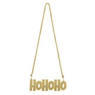 クリスマスパーティー  ネックレス ホーホーホー  HOHOHO【 Christmas 】