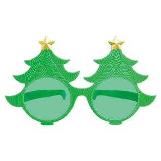 クリスマスパーティー  パーティーグラス  ジャイアントツリー  クリスマスツリー めがね【 Christmas 】