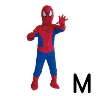 【子供用】コスチューム   仮装  衣装  チャイルド  M  スパイダーマン