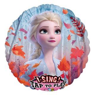 アナと雪の女王2 フローズン2  歌うバルーン AGシングアチューン  エルサ  ディズニー  アナ雪  【Disney Frozen】