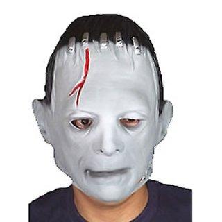 ラバーマスク フランケン モンスター ホラー 怖い【ハロウィン】