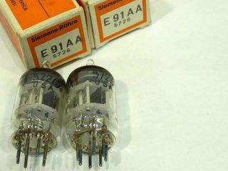 SIEMENS E91AA/5726 2本 [16895]