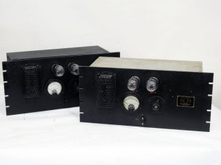 Western Electric 29A AMP pair [17757] ★ASK★