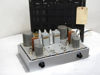 Western Electric 417A P.P STEREO LINE PRE AMP [17580]