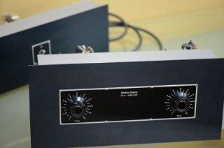 Western Electric 62A Pre Amp [14186]