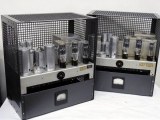Western Electric(ALTEC) 861(86) AMP 2台 [17657]