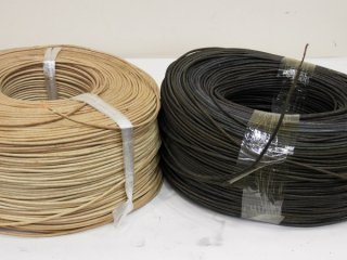 Western Electric 18AWG CABLE 10m×2本 切売 [16316]